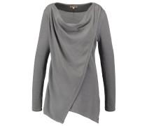 JALUNA Sweatshirt washed grey