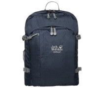 BERKELEY - Tagesrucksack - night blue