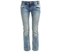 SILCA Jeans Straight Leg sunbeam