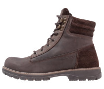 SCANDINAVIA GTX Snowboot / Winterstiefel dark brown