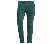Jeans Slim Fit dark green