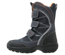 Snowboot / Winterstiefel blue