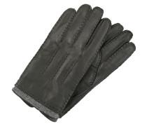 Fingerhandschuh anthracite