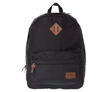 OLD SKOOL PLUS - Tagesrucksack - true black