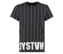 MEASURE TShirt print black