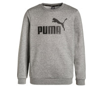 Sweatshirt medium gray heather