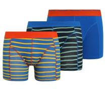 JJACSKETCHY 3PACK Panties navy blazer