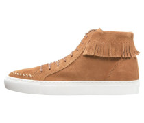 DIPLO Sneaker high tan