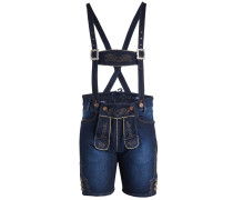 Jeans Shorts darkblue denim