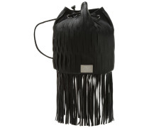 IMPACT Handtasche black