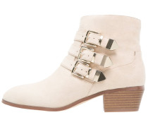 Ankle Boot sand/gold