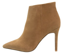 Ankle Boot camel