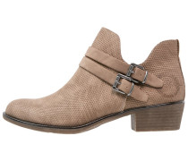 Ankle Boot nut