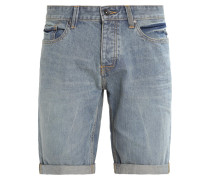 Jeans Shorts - bleach daze