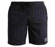 Badehosen Pants black/oxid grey/navy