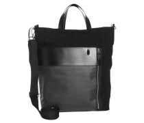 JOSIP - Handtasche - all black