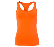 ESSENTIAL Top orange