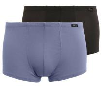 ADVANTAGE 2 PACK Panties aluminium/cliff