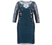 ZOELLE Cocktailkleid / festliches Kleid atlantic deep