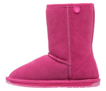 WALLABY Stiefel hot pink