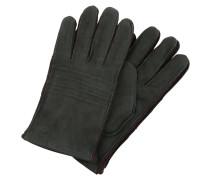 Fingerhandschuh dark sapphier