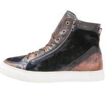 AIM Sneaker high indigo