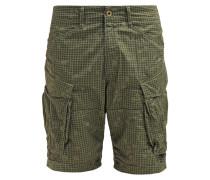 GStar ROVIC LOOSE 1/2 Shorts sage/dk bronze green