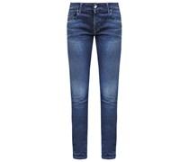 ROSE Jeans Slim Fit soft dark blue