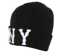 MLB JAPAN Mütze black