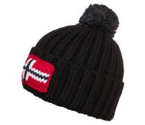 SEMIURY Mütze black