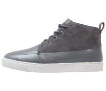 CAMDEN - Sneaker high - grey/light grey