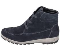 Ankle Boot blau