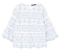 LUZ - Bluse - off white
