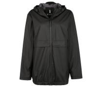 FREE Regenjacke / wasserabweisende Jacke black