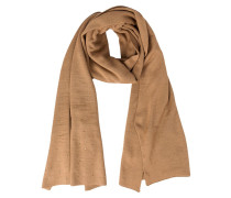 Schal beige