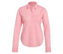 PREPPY - Hemdbluse - pink check