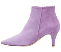Ankle Boot mauve