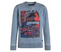 CENE Sweatshirt deep water