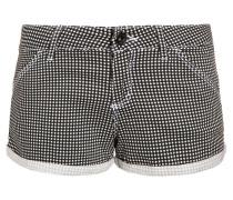 Shorts noir/multicolor
