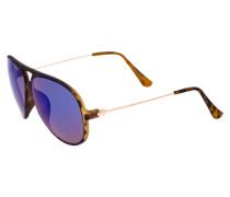 JJJONES Sonnenbrille brown