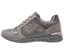 Sneaker low dark grey