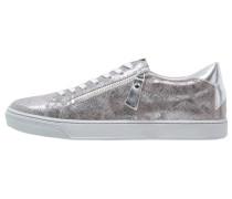 Sneaker low light grey