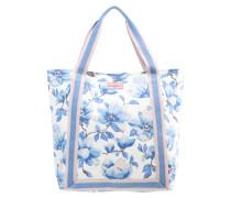 Shopping Bag - mid blue