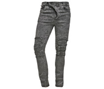 JEAN Jeans Slim Fit black