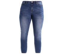JRFIVE Jeans Skinny Fit medium blue denim