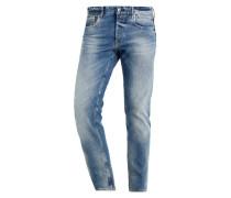 GROVER - Jeans Slim Fit - blue denim