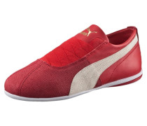 ESKIVA LOW Slipper barbados cherry/whisper white