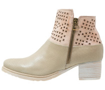 BRICOLA Ankle Boot corda/noce