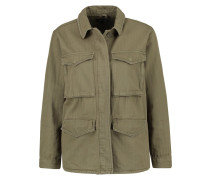 ETHAN SHACKET - Leichte Jacke - khaki