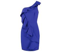 Cocktailkleid / festliches Kleid bleu electrique